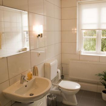 Wohnung A Badezimmer