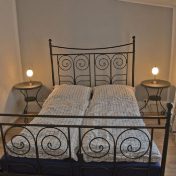 Wohnung A Schlafzimmer 1